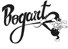 Bogart vogue sur la Demoiselle